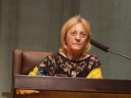Soledad Puértolas, 2012