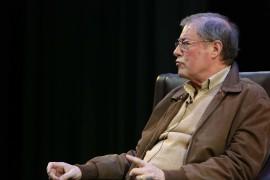 Félix de Azúa. sobre Félix de Azúa en diálogo con Eduardo Arroyo , 2013