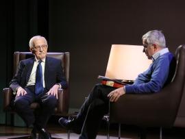 Antonio Escohotado y Alfonso Armada. En diálogo con Alfonso Armada , 2014