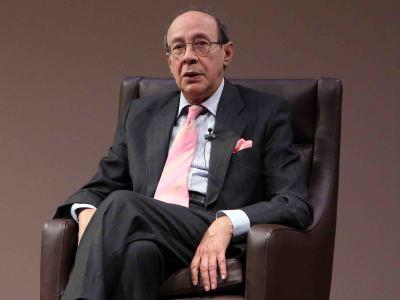 Francisco Rico. En diálogo con José-Carlos Mainer