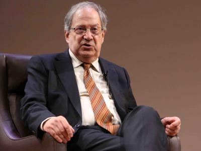 José Carlos Mainer. En diálogo con José-Carlos Mainer