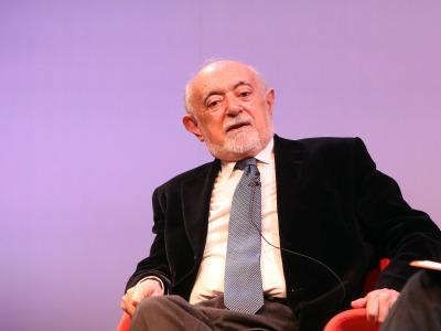 Carlos García Gual. En diálogo con Javier Gomá Lanzón