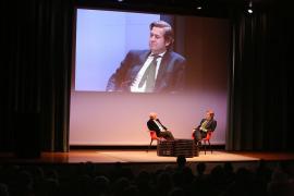 Carlos García Gual y Javier Gomá Lanzón. En diálogo con Javier Gomá Lanzón, 2015