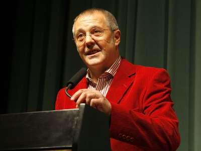 Fernando Rodríguez Lafuente. Conferencia sobre El séptimo cielo - Melodrama y star-system
