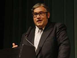 Juan Manuel de Prada. Conferencia sobre Los Nibelungos. La muerte de Sigfrido - Adaptaciones literarias , 2011