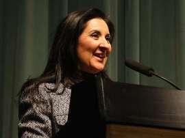 Ana Vega Toscano. Conferencia sobre Los cuatro jinetes del Apocalipsis - Melodrama y star-system, 2011