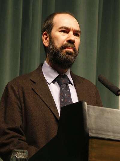 Jaime Rosales. Conferencia sobre La tierra de todos - Melodrama y star-system