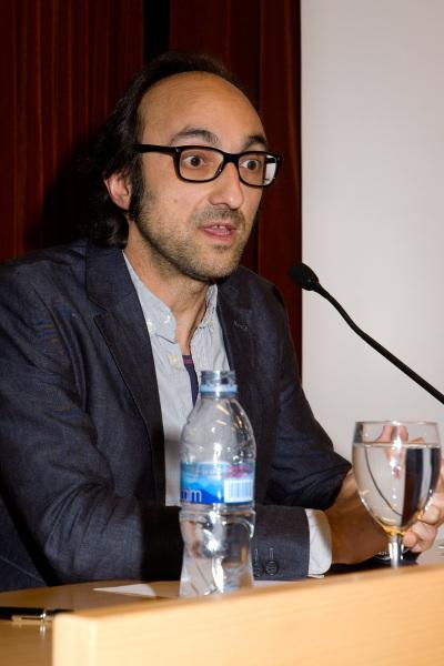 Agustín Fernández Mayo. En cine mudo - Virgenes modernas