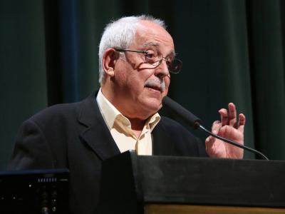 Antonio Giménez-Rico. En cine mudo La marca del fuego - Género policíaco
