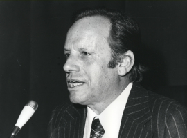 David Mourao Ferreira. Conferencia sobre O movimiento literario da revista Presença - Ciclo 50 aniversario de la Revista Presença , 1977