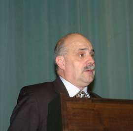 Javier Maderuelo. Conferencia sobre Conflictos con la mirada - En torno a la Exposición Contemporánea , 2005