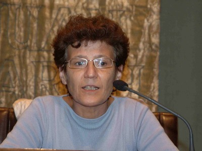 Josefina Birulés Bertrán. Conferencia sobre El totalitarismo, una realidad que desafía la comprensión - Pensadora del siglo. Hannah Arendt: 1906-1975