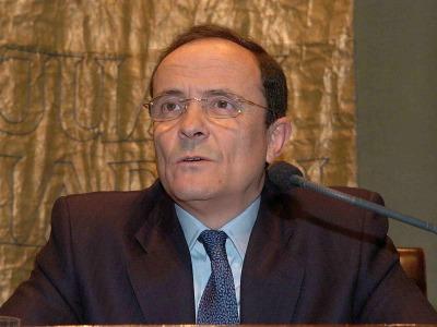Javier Paricio. Conferencia sobre La fuente romana El legado jurídico de Roma