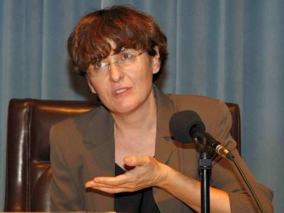 María José Vega Ramos. Conferencia sobre El tribunal de las conciencias. La censura literaria en la Europa moderna - Clandestinos y prohibidos en la Europa moderna