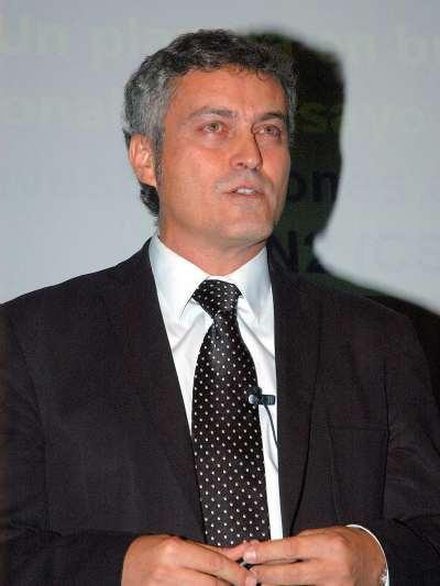 Pedro Gómez Romero. Conferencia sobre Energía y medio ambiente, problemas trenzados - El clima que viene