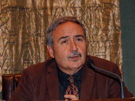 Vicente Molina Foix. Conferencia sobre Cuando éramos Pop. Viajes por la Europa de los felices 60 - Fenomenología del Pop, 2007