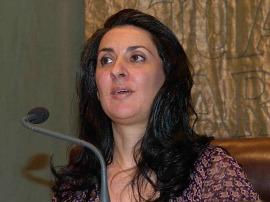Ana Vega Toscano. Conferencia sobre Una aproximación musicológica al Pop - Fenomenología del Pop, 2007