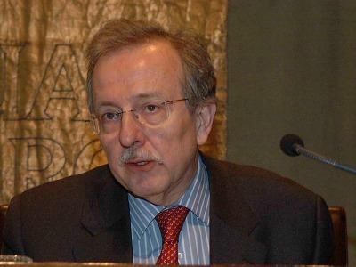 Juan Pablo Fusi. Españoles eminentes