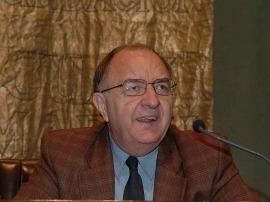Ricardo García Cárcel. Conferencia sobre Luis Vives - Españoles eminentes , 2007