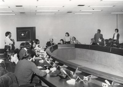 Nina Kandinsky. Exposición Kandinsky 1923-1946