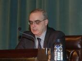 Fernando Bouza. Conferencia sobre Diego Saavedra Fajardo (1584-1648). Letras, crisis y experiencia europea - Españoles eminentes , 2007