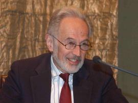Thomas Mermall. Conferencia sobre José Ortega y Gasset: moderno, antimoderno, actual - Españoles eminentes , 2007