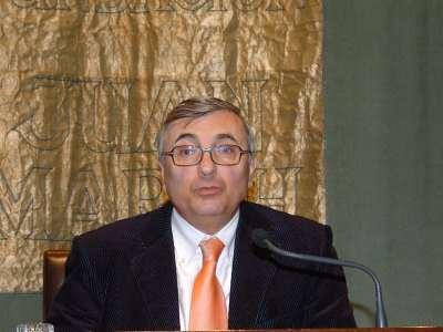 Carlos Martínez Shaw. Conferencia sobre Los europeos en América - Historia de las Américas