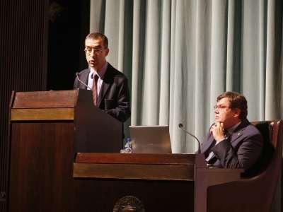 José Manuel Floristán y Miguel Ángel de Bunes. La lucha de dos imperios por el control del Mediterráneo - España y el Imperio Otomano
