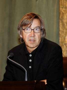 Rafael Argullol Murgadas. Conferencia sobre Montaigne: Una meditación contra las verdades absolutas - Montaigne y su mundo , 2008