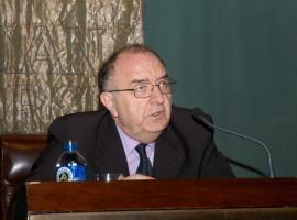Ricardo García Cárcel. Conferencia sobre Los mitos y la historia de España - La Guerra de la Independencia, 2008
