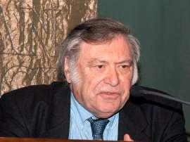 Gerard Dufour. Conferencia sobre Daoíz y Velarde y el Dos de Mayo - La Guerra de la Independencia, 2008