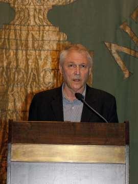 Pablo Jauralde. Conferencia sobre Francisco de Quevedo - Españoles eminentes II , 2008