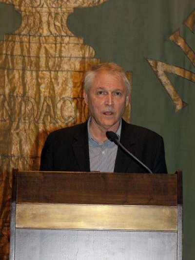 Pablo Jauralde. Conferencia sobre Francisco de Quevedo - Españoles eminentes II