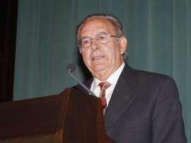 Pedro Cerezo Galán. Conferencia sobre Unamuno: ecce homo - Españoles eminentes II , 2008