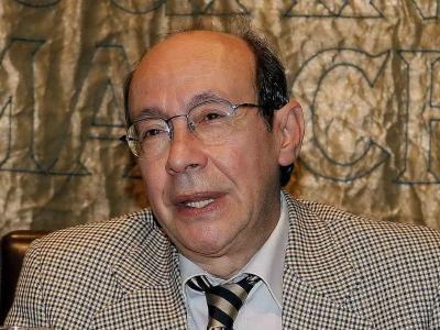 Francisco Rico. Conferencia sobre España y la novela - España y la novela