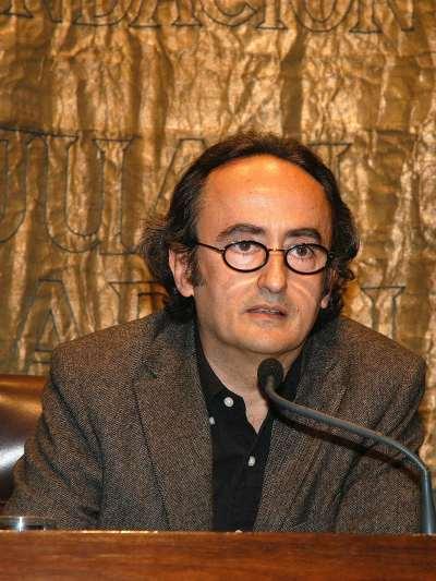 José Carlos Llop. Conferencia sobre Estetas - El librepensador, el dandy, el bohemio y el esteta