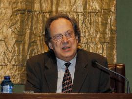 José Carlos Mainer. Conferencia sobre Romanticismo o romanticismos - Querellas literarias, 2009