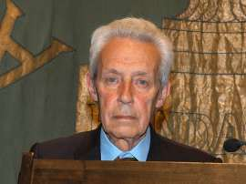 Antonio Regalado. Conferencia sobre Calderón y su tiempo - Calderón: su vida, su obra, su tiempo, 2009