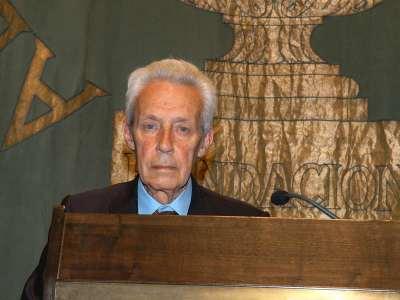 Antonio Regalado. Conferencia sobre Calderón y su tiempo - Calderón: su vida, su obra, su tiempo