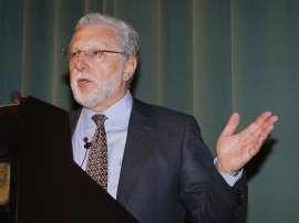 Francisco Vidal Sánchez. Conferencia sobre Terremotos. Su potencial destructor y cómo podemos protegernos - Catástrofes , 2010