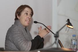 Patricia Mayayo. Conferencia sobre San Francisco de Asís: cumbre y síntesis de la obra de Messiaen - Siete óperas y un reto, 2010