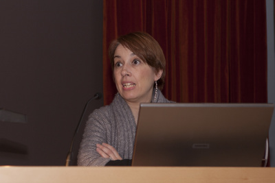 Patricia Mayayo. Conferencia sobre San Francisco de Asís: cumbre y síntesis de la obra de Messiaen - Siete óperas y un reto