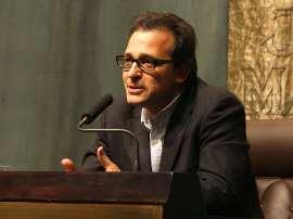José María Ridao. Conferencia sobre Rusia, ¿un nuevo feudalismo? - BRIC , 2011