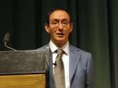 Ricardo Hueso Alonso. Conferencia sobre La formación del Sistema Solar - El Sistema Solar