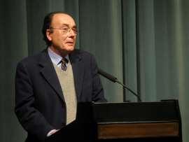 Francisco Calvo Serraller. Conferencia sobre Ganarse la vida en el arte - Ganarse la vida en el arte, la literatura y la música , 2011
