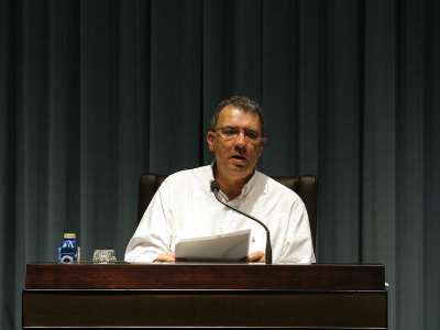 Darío Jaramillo Agudelo. Conferencia sobre Nombres de Latinoamérica: Darío Jaramillo - Darío Jaramillo