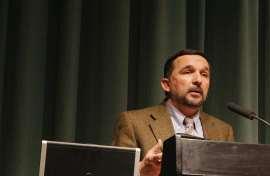 Sergio Vila-Sanjuán. Conferencia sobre Los esquemas clásicos del best seller - Best sellers. Análisis de una literatura popular , 2012