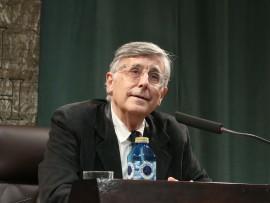 José Enrique Ruiz-Doménec. Conferencia sobre El mundo en que se gestan las Cruzadas - Las Cruzadas , 2012