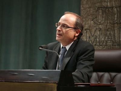 Carlos de Ayala. Conferencia sobre La primera Cruzada como arquetipo - Las Cruzadas
