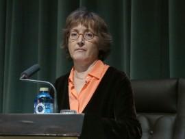 Mercedes García-Arenal. Conferencia sobre Saladino y la conquista de Jerusalén - Las Cruzadas , 2012